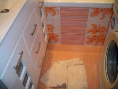 Ремонт ванной комнаты под ключ фото и цены
